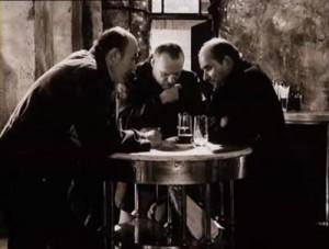 Fizicianul, Scriitorul şi Călăuza (Andrei Tarkovsky - Călăuza)