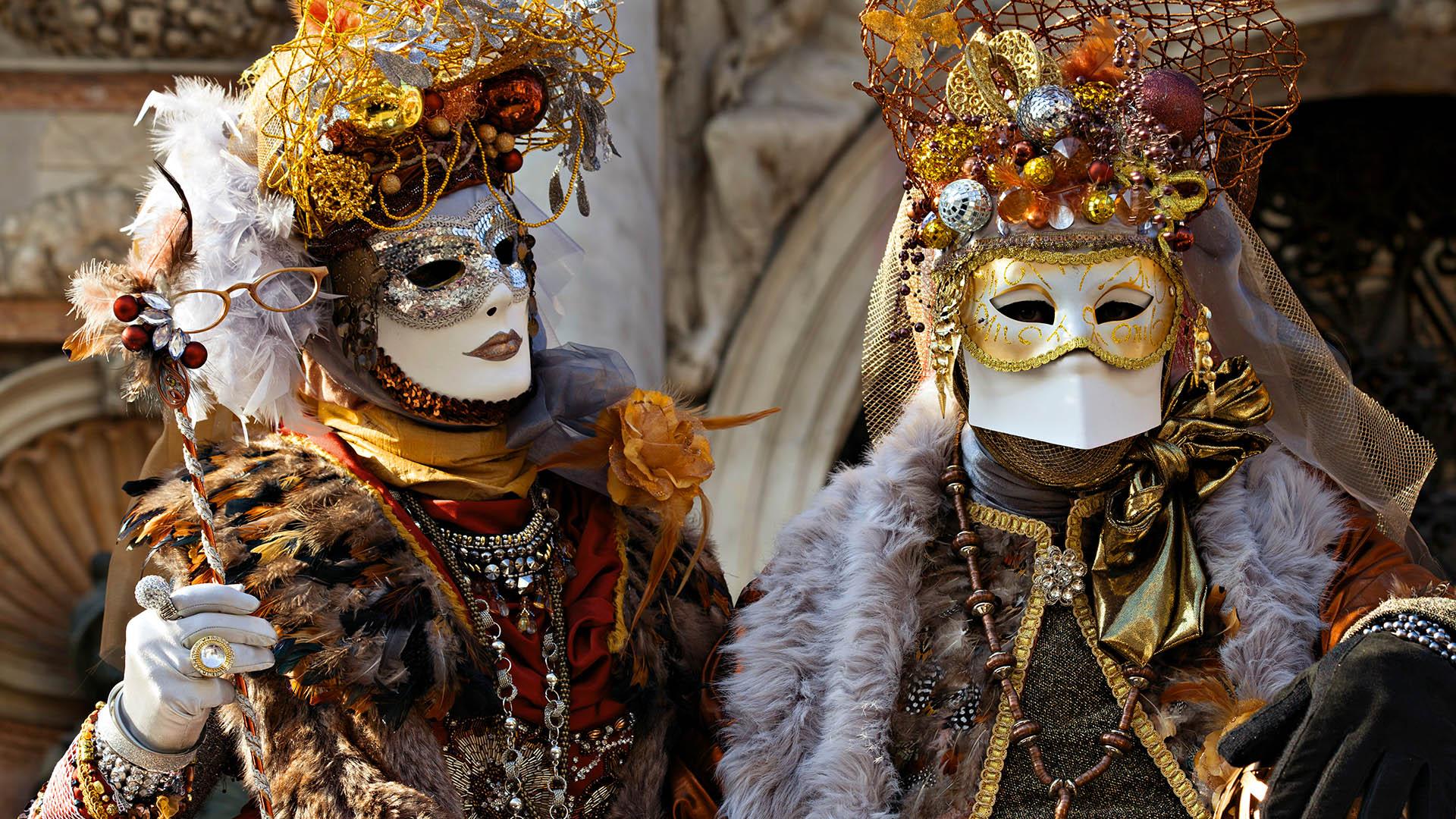 Viața e un carnaval